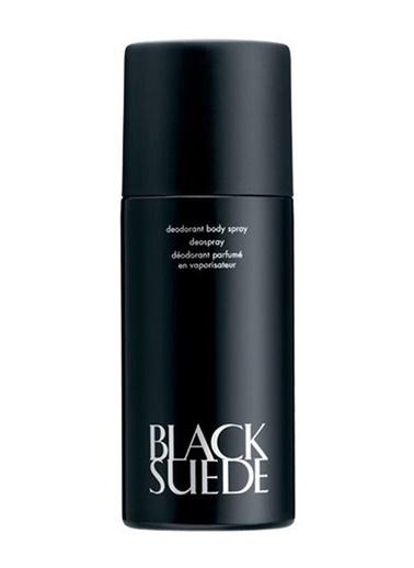 Avon Black Suede Erkek Deodorant 150 Ml Renksiz